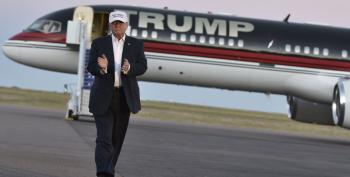 Republican Tax Plan Gives Tax Break To Private Jet Owners But Takes Teachers' Deduction Away