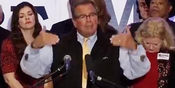 Flip Benham Actually Defends Pedophilia To Excuse Roy Moore