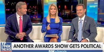 Fox & Friends Freaks Out After CMA Awards Mock Trump: Country Music Is 'Supposed To Be Conservative'