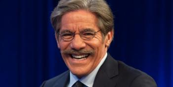 Geraldo Stupidly Attacks Sexual Assault Victims: 'Some Motivated By More Than Justice'