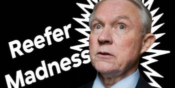 Jeff Sessions' Stupid, Stupid War On Medical Marijuana