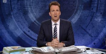 Jordan Klepper Reads 21 Mass Shooting Stories From 2017 Before Getting To Texas