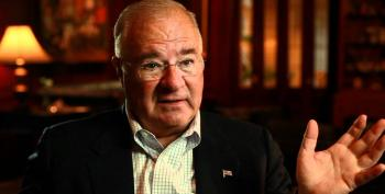 Dinesh D'Souza Patron Joe Ricketts Shuts Down Local News Sites After They Unionize
