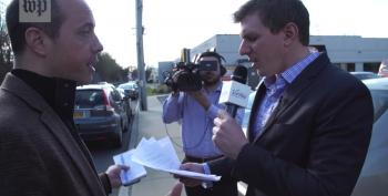 Once Again, James O'Keefe Is Caught Slanting The Real Story
