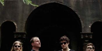C&L's Late Nite Music Club With Protomartyr