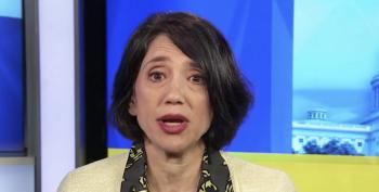 Jennifer Rubin Shreds Republicans For Turning U.S. Into A 'Banana Republic'