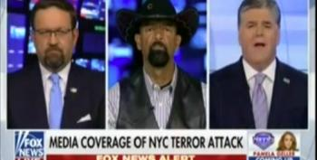 Jake Tapper Fires Back At Fox News Over 'Allahu Akbar' Smear