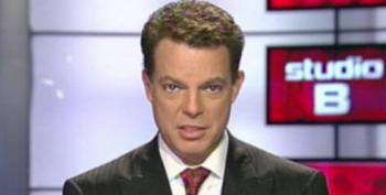 Fox Viewers Want Shep Smith Fired For Defending Hillary Clinton