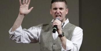 Friday Funny: 26 European Countries Have Banned Richard Spencer