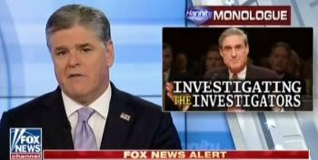A Big Chunk Of Fox News' War On Mueller Just Fell Apart