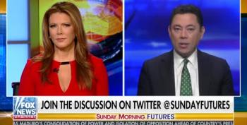 Fox's Trish Regan Changes Her Tune On GOP Tax Scam And Attacks Democrats On The Economy Instead