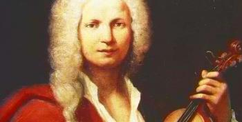 C&L's Late Nite Music Club With Antonio Vivaldi