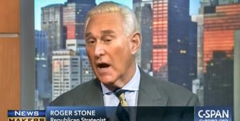 Roger Stone: 'Members Of Cabinet' Plotting To Remove Trump With 25th Amendment