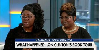 Diamond & Silk: Those Who Are Protesting And Obstructing Trump Will 'Reap What They Sow'