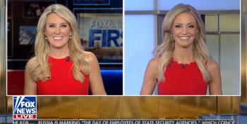 Open Thread: Fox News Twinsies!  And THANK YOU!!!