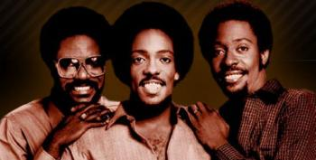 C&L's Late Nite Music Club With The Gap Band
