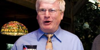 Glenn Grothman Hits The Trifecta Of Stupidity