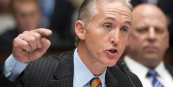 Gowdy Used Taxpayer Money To Pay Settlement To Aide Who Was Wrongfully Terminated