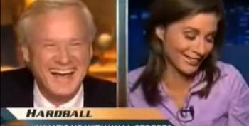 Chris Matthews Now In The Crosshairs Of MeToo Movement