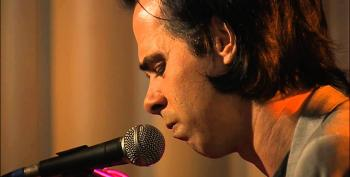 C&L's Late Nite Music Club With Nick Cave & The Bad Seeds