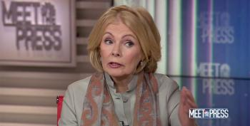 Peggy Noonan, Roy Moore, And The Impossible Goldilocks Standard For Our Side