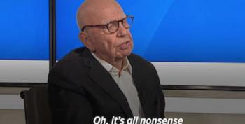 Fox News Women Have Some Choice Words For Rupert Murdoch After He Dismissed Harassment Problems As 'Nonsense'