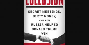 "Politics And Reality Radio: ""Collusion"" Author Luke Harding On Trump-Russia"