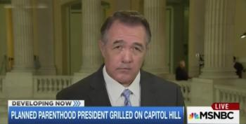 Trent Franks Offers Staffer $5 Million To Live A Real Life Handmaid's Tale