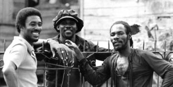 C&L's Late Nite Music Club With Toots And The Maytals