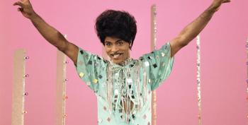 C&L's Late Nite Music Club With Little Richard