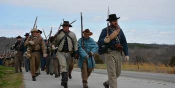 Fox News Touts SC Monument To Non-Existent Black SC Confederate Soldiers