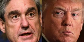 Why Doesn't Trump Just Fire Mueller?