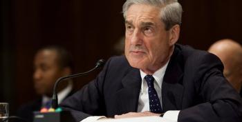 New Poll: Vast Majority Believe Robert Mueller's Investigation Is Fair