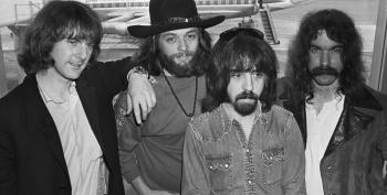 C&L's Late Nite Music Club With The Byrds