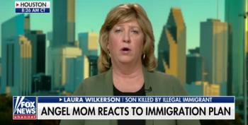 Fox Uses Murder Of Teenage Boy To Paint Half Of DACA Recipients As Criminals