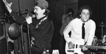 C&L's Late Nite Music Club With Captain Beefheart