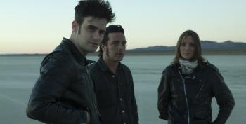 C&L's Late Nite Music Club With The Black Rebel Motorcycle Club