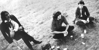 C&L's Late Nite Music Club With The Velvet Underground