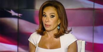 Jeanine Pirro At Mar-A-Lago: It 'Sure Ain't No Shithole'