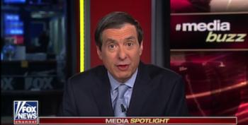 Howie Kurtz Reviews '2017 Media Malpractice': Leaves Out Fox News
