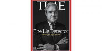 Mueller And The Limits Of Attorney-Client Privilege