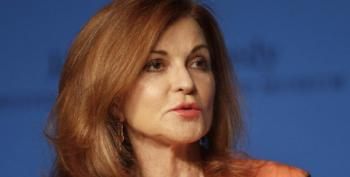 Maureen Dowd Now Has 20-20 Hindsight And An Obama Flip Flop