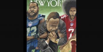 Open Thread: 'In Creative Battle' On MLK Day