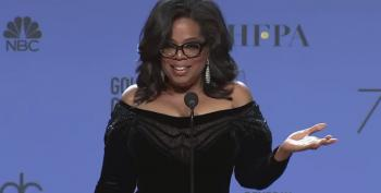 Oprah For President? Nope-rah.