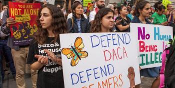 Judge Blocks Trump Administration From Rescinding DACA