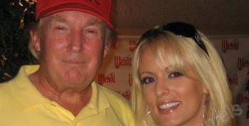 WSJ: Trump Paid Off Porn Star To Keep Her From Spilling The Beans About 2006 Affair