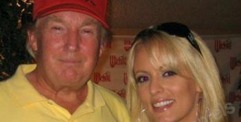 If Trump Used Campaign Funds To Pay Off Stormy Daniels, I Bet Deplorable Contributors Won't Care
