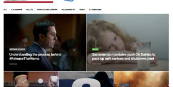 Devin Nunes Had A 'News' Website For Almost A Day!