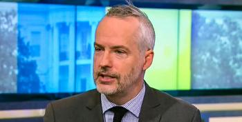 Eric Boehlert Rips Nunes Memo Hype: 'They Coordinate With Fox News And Russian Bots... And It's Still A Dud'
