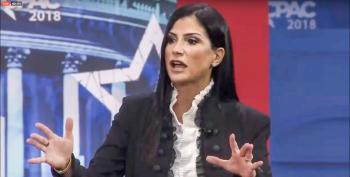 Dana Loesch Claims She Needed Guns At CNN Town Hall Because Audience Wanted To 'Burn Her'